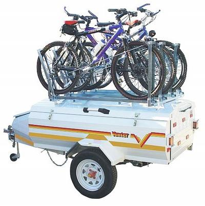 Venter Bicycle Rack For 4 Bicycles For Sale Helderberg