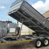 Tipper Trailer for sale from Helderberg Trailer Sales