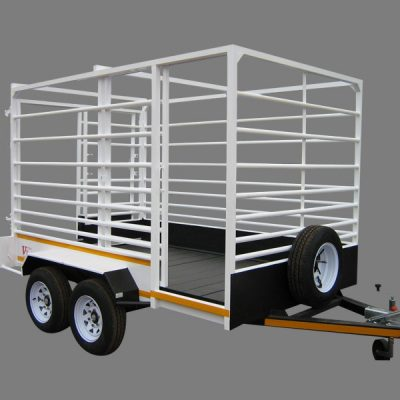 Star Bird 21A Trailer - Helderberg Trailer Sales