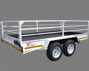 Star Bird S3 Trailer Helderberg Trailer Sales