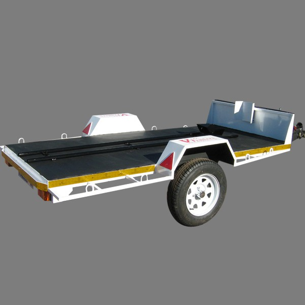 Vinkie V19 Trailer for sale from Helderberg Trailer Sales